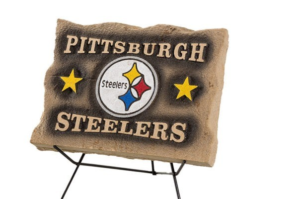 Pittsburgh Steelers Stone