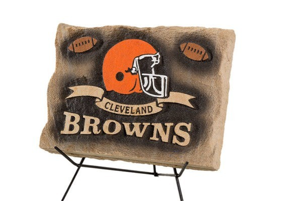 Cleveland Browns Stone