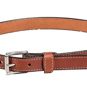 "English Bridle 1"" work belt"